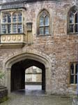 Vicars' Hall and Gateway