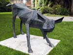 Goat II by Terence Coventry