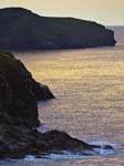 Sunset - Port Isaac