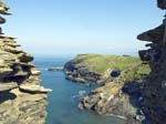 Barras Nose from Tintagel