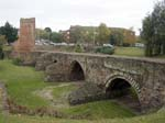 Exeter Old Bridge