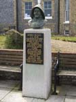 The Henry Blogg Memorial