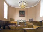 Shire Hall Courtroom
