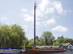 Cruising Wherry Ardea