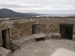 The Top of the Martello Tower