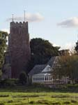 Powderham Church