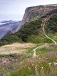 Coastal Path Runswick