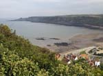 Kettleness from Runswick