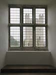 A Window in the Chamber Block