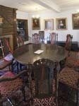 The Governor's Parlour