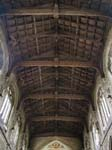 The Nave Roof