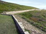 The Walls near Colonel George Boscawen's Battery