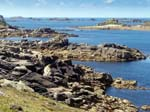 The Northern Rocks from Bryher