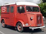 Citroen Ambulance