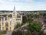 Rochester Cathedral and the King's School