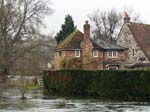 Island Cottage West Harnham