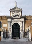 Arsenale Gate