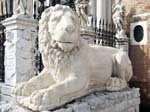 A Lion Pillaged from Piraeus