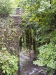 Railway Bridge Corris