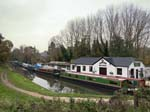Farncombe Boat House, Wey Navigation
