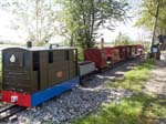 The Minature Railway