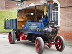 Little Giant Steam Lorry YB183 Twyford Waterworks