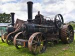The Steam Ploughing Engines