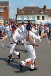 Bourne River Morris