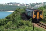 Train from Carbis Bay