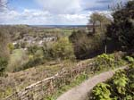 The View from the Zig Zag Path