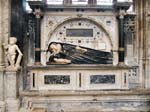 Elizabeth Williams' Tomb The Lady Chapel