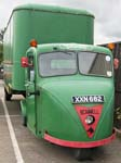 Scammell Scarab XXN682