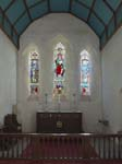 The Chancel