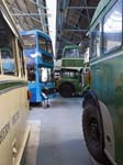 Isle of Wight Bus and Coach Museum