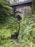 The  Devil's Bridge and the Punchbowl