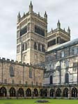 The Cloisters - Durham Cathedral