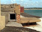 WWII Emplacements