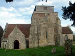 Damerham Church