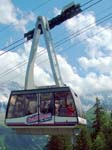 Schilthorn Cable Car