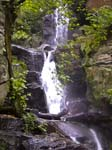 Waterfall - Lumsdale Valley