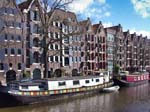Warehouses on Brouwersgracht
