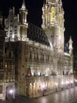 The Town Hall, Grand Place