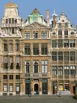 Corporation Houses - Grand Place