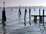 Channel Markers, Orto, Cannaregio