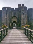 The Outer Gatehouse