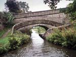 Roving Bridge Macclesfield Canal