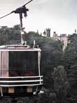 The Cable Car Alton Towers