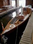 Steamboats Museum