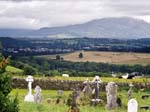 View over Killarney