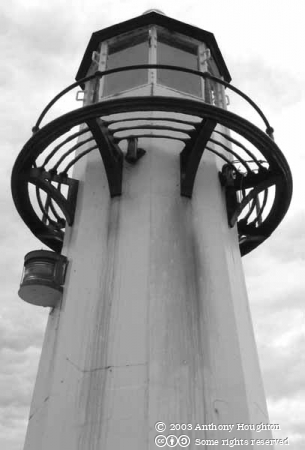 St Ives,Smeaton Pier,Harbour Light,Lighthouse